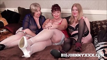 French grannies sex 3 hot busty dirty british grannys suck fuck young toyboy hardcore xxx bareback action big facial