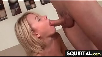 massive squirting and creampie female ejaculation 17