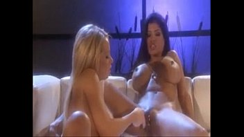 Nikki Benz and Alexis Amore