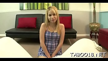 Mischievous floosy Mae Olsen drilled well in doggy
