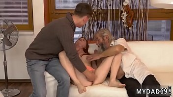 Old men licking young and man bj Unexpected experience with an older Vorschaubild