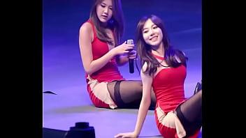 Kpop girl sexiest korean (AOA) @Part 2