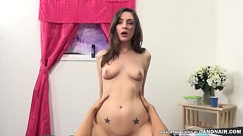 INNOCENT TEEN Pepper XO Gets BANGED HARD in Her Wet Pussy