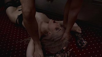 HARD FUCKED BITCH IN BDSM STYLE!   HAND IN THE ASS OF MILF 36 YEARS OLD ! stuck her head in the closet and fucked in the ass 28分钟