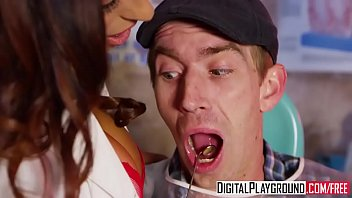 XXX Porn video - Oral Exam (Skyler Mckay, Danny D)