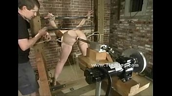 Delicious Slut Gets Tied Sado Maso