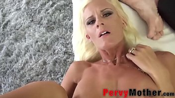 PervyMother.com: Cheating Husband while Sleeping