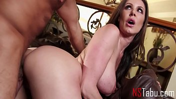 Mom Encourages Son To Be A Perv- Kendra Lust