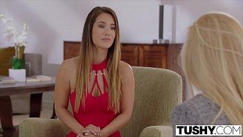 Top lesbians - Tushy eva lovia anal movie part 4