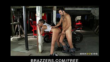 Asian skin solutions Sexy asian mechanic skin diamond rides big hard dick as payment