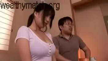 Japanese huge tits woman adult breastfeeding