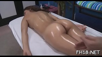 Babe takes off clothes and then starts sucking dick of man