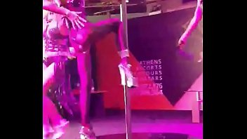 Golden Diamond Escorts Pornstars Show Erotic Festival 2019