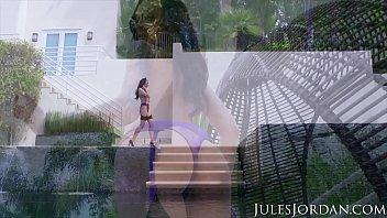 Jules Jordan - The Gangbang Of Marley Brinx image