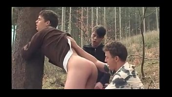 Forced young gay teen porn galleries Gays in forest