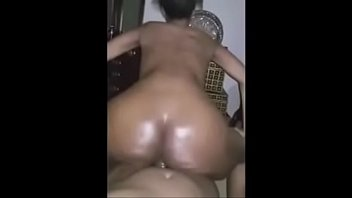 Fat ass Twerks On Thick Dick