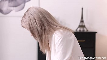 Teenmegaworld.net - Herda Wisky - Lucky Dude Gets A Special Sex Welcome