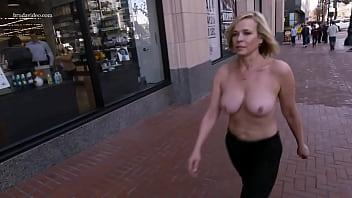 Anna marie slater yoga nude