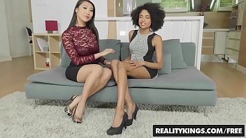 RealityKings - Euro Sex Parties - Luna Corazon Sharon Lee Tony - World Class Pussy