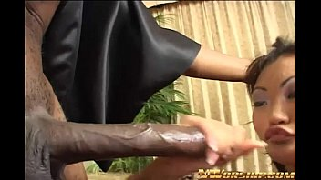 anal interracial sex for little asian girl and big black dick Thumb