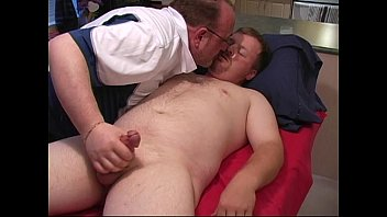 Std gay male - Shane - first contact