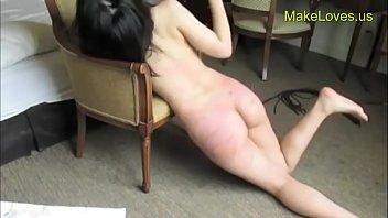 Japanese amateur flogging  -- (makeloves.us)