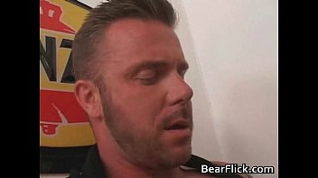 Eric York and Carter Young fucking hard gay porn