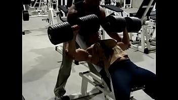 Bodybuilders fucking Aggi dulson02