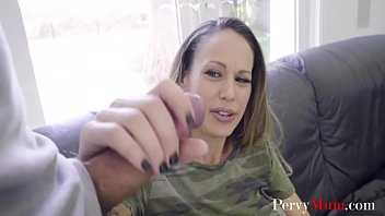 Making Sure Son Has A Hard On- Mckenzie Lee