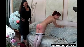 Hot big ass redhead nasty babe gets her