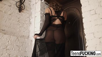 Teen artistic nude - Teen artist vladislava takes a break for an anal creampie