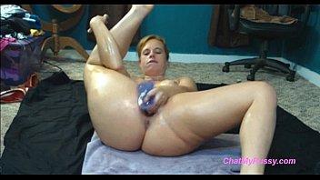 Boobs Girl Webcam Dildo Masturbation - ChatMyPussy.com
