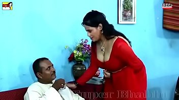 Breasted saree - Hot sex video of bhabhi in red saree wi - youtube.mp4