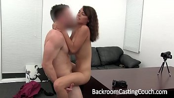 Ass Fucked Teen Rose on Casting Couch