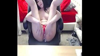 webcam korean cute girl 02