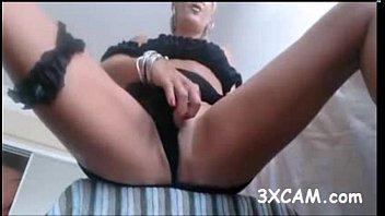 Blonde Mature British Milf Webcam