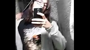 novinho cosplay Skrillex pirocao mostra a picona no espelho vazou no zapzap