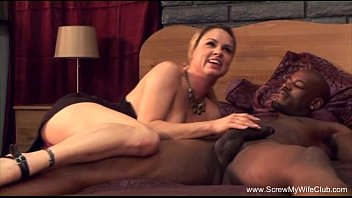 Black men interracial sex christian wives - White swinger wife tries interracial cheating