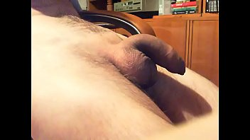 Free gay thumbpost video - Cum hands free 4