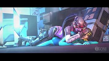 Tsoni - Space Widow