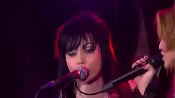 Punk rock girl porn Joan jett - feat - miley cyrus