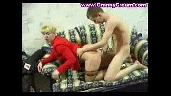 Russian mature fucks Blonde russian mature mother an ...