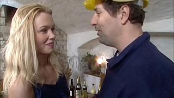Camilla and Dirty Men At Work
