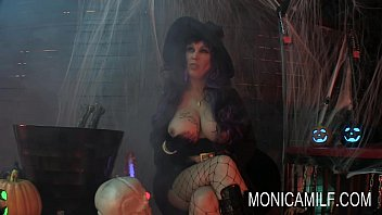 Adult costume halloween outrageous - Halloween in norway with monicamilf and the beast