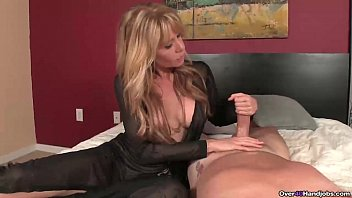 Mark dalton hairy Ov-naughty milf with big tits handjob