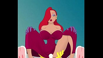 Funny and sexy flash games - Jessica rabbit fucked hard