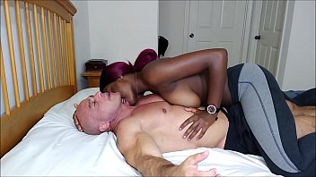Hairy chest stud muscle Paris love licks and kisses my chest, abs and face