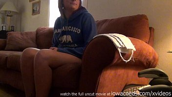 first time casting couch red head ginger college girl 21 min