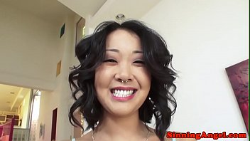 Harold kumar and my dick song Glamcore asian deepthroating stiff dick