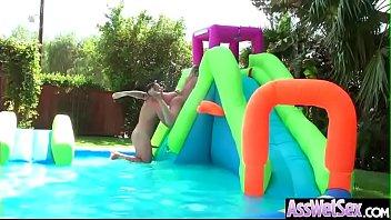 Big Ass Hot Girl (Kagney Linn Karter) Realy Enjoy Deep Anal Sex mov-14